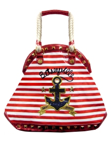 BJs Hips Ahoy Bag