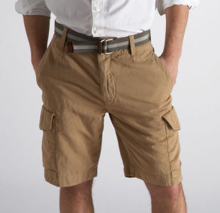 Martin and Osa Cargo Shorts