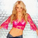 Britney Spears - the fashion designer?