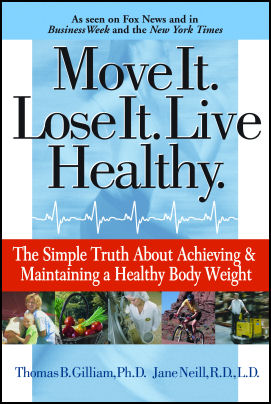 Move it. Lose it. Live Healthy.