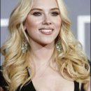 Scarlett Johansson plans her next album