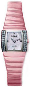 Sintra Jubile Pink watch