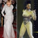Time Magazine's worst dressed celebrities of 2008