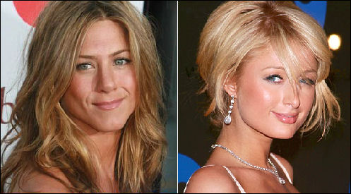 jennifer-aniston-paris-hilton