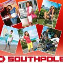 Win a modeling contract with Southpole clothing