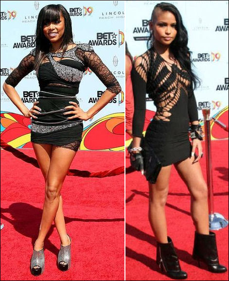 2009-bet-awards-letoya-luckett-and-cassie