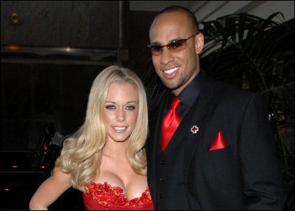 kendra-wilkinson-and-hank-baskett