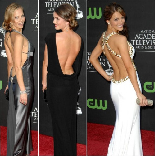 Fashion Hits and Misses: The 2011 Emmy Awards | Gallery | Wonderwall