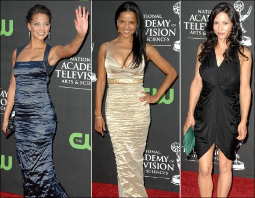 2009-daytime-emmy-awards-fashion-ruched