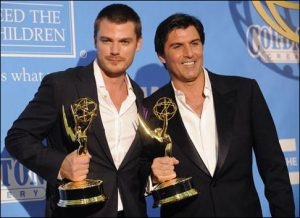 jeff-branson-and-vincent-irizarry-2009-daytime-emmy-awards
