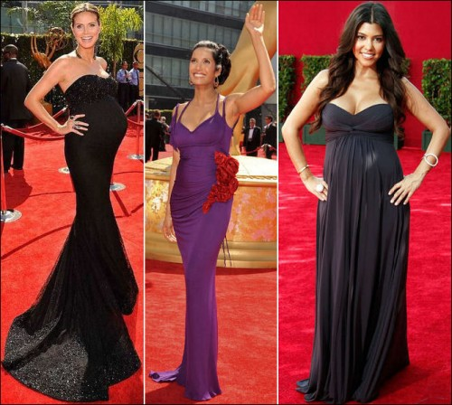 2009-emmy-awards-fashion-pregnant