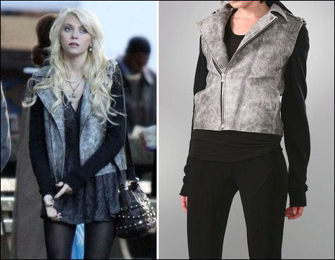 gossip-girl-fashion-season-3-taylor-momsen-alexander-wang-jacket