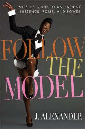 follow-the-model-miss-j-alexander-book