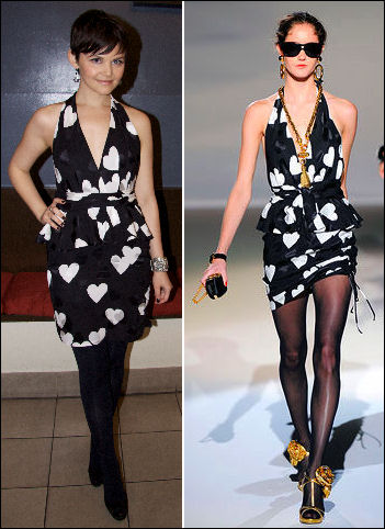 ginnifer-goodwin-fashion-style-moschino-dress