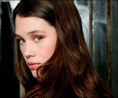 Astrid Berges Frisbey Pirates of the Caribbean On Stranger Tides movie