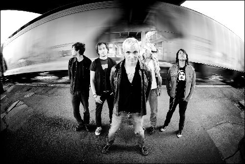 Everclear 2010 concert tour dates
