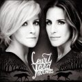 Court Yard Hounds album cover Dixie Chicks new band