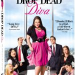 Drop Dead Diva DVD season 1