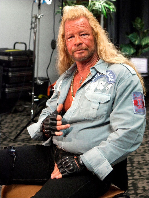 Duane Dog The Bounty Hunter Chapman