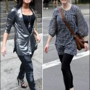 Out and About: Demi Lovato & Julianne Moore