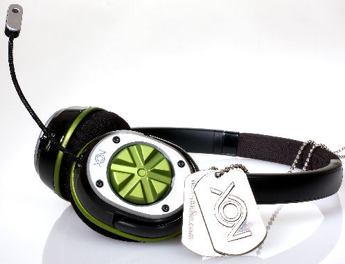 Fathers Day gift 2010 NOX headphones2