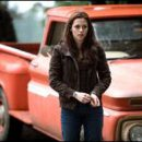 See Bella's red truck from Twilight!