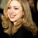 Makeup ideas for Chelsea Clinton's wedding day