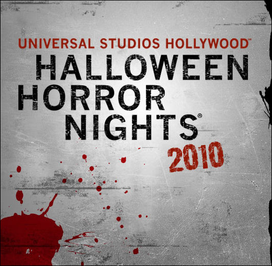 Halloween Horror Nights Rob Zombie short film contest