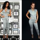 Best Dressed: LeToya Luckett vs. Alicia Keys