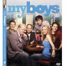 "Win ""My Boys"" Season 2 & 3 DVDs"