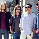 The Temper Trap 2010 Fall concert tour dates