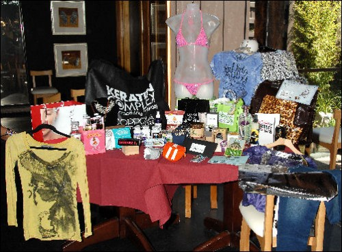 Image result for gifting suite