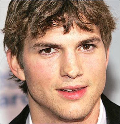 Ashton Kutcher new reality series Forever Young