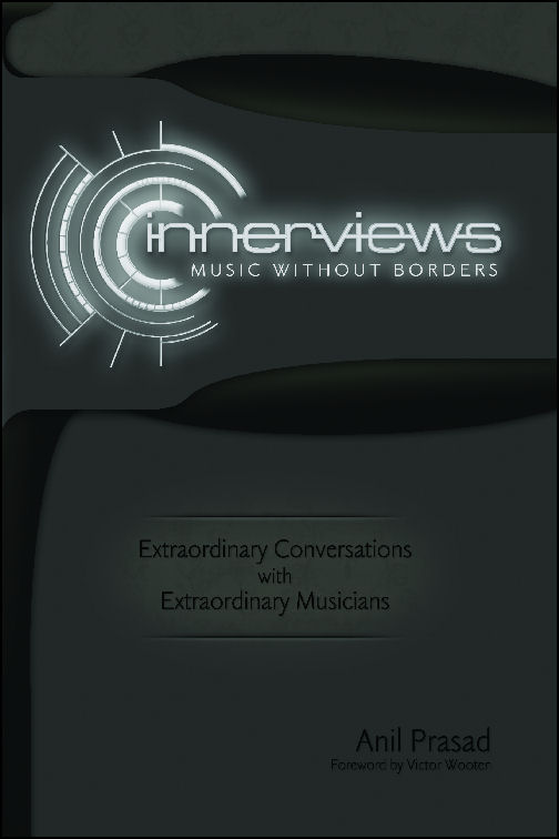 Innerviews Music Without Borders book