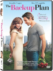 Movies  Jennifer Lopez  on The Back Up Plan Movie Dvd  Jennifer Lopez   Alex O Loughlin   Fushion