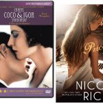 Coco Chanel dvd & Nicole Richie book contest
