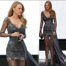 Gossip Girl fashion: Blake Lively in Zuhair Murad