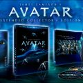 Avatar Extended Collector's Edition DVD