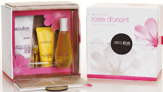 Breast Cancer products Decleor
