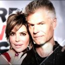 Chat live with Lisa Rinna & Harry Hamlin tonight!