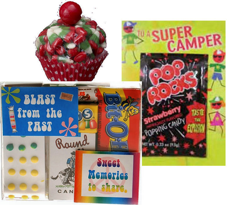 Holiday gifts for her 2010 ooh la la candy