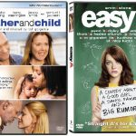 Mother and Child Easy A dvd contest