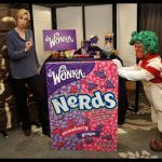 Jane Lynch Wonka