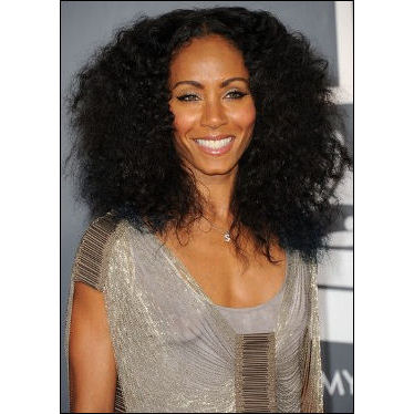 2011 Grammys hair Jada Pinkett Smith