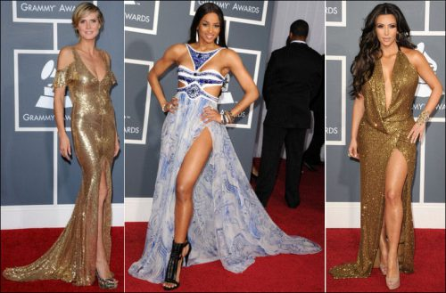 Why Celebrities Wear See-Through On The Red Carpet | Wardrobe Advice