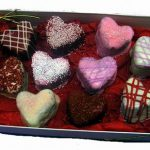 2011 Valentines Day gifts for her chocolates