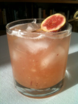 Valentines Day cocktail recipes - Love In The FIG City