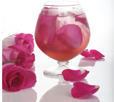 Valentines Day cocktail recipes  - The Exclusiv Valentine