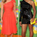 2011 Kids Choice Awards red carpet fashion