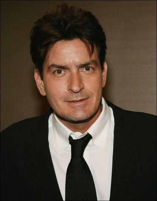 Charlie Sheen E True Hollywood story